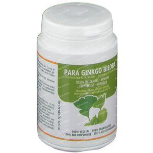 Para Ginkgo Biloba Gel 90 capsules