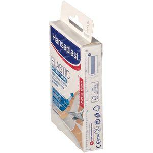 Hansaplast Med Elastic Plaster 6cm x 1m 1 m