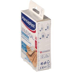 Hansaplast Med Universal Plasters 40 bandages