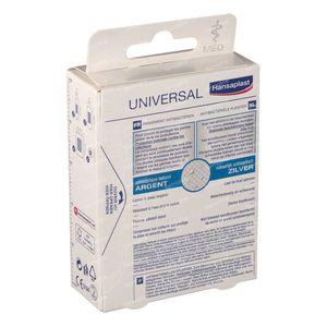 Hansaplast Med Universal Emplâtres 40 pansements