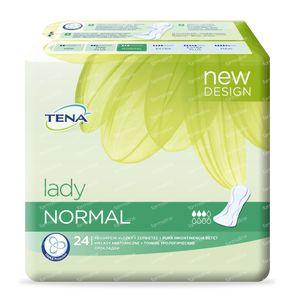 Tena Lady Normal 24 stuks