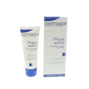 Dermagor Phase Active Creme 40 ml Crème
