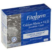 Fitoform Calcium Marin 60  comprimés