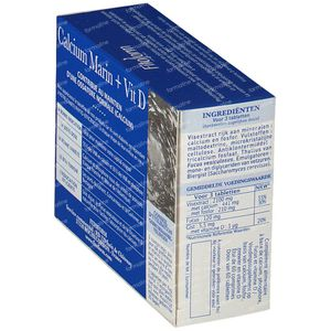Fitoform Calcium Marin 60 compresse