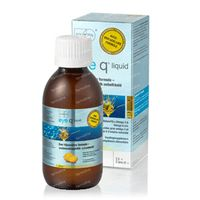 Springfield Eye Q Omega 3/6 Epa Citrus 200 ml