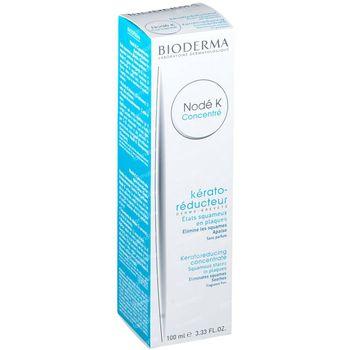 Bioderma Nodé K Concentraat 100 ml
