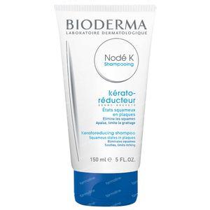 Bioderma Nodé K Shampooing Kérato-Réducteur 150 ml
