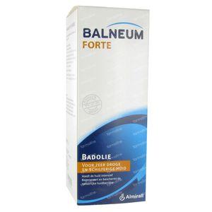 Balneum Forte Badolie 500 ml