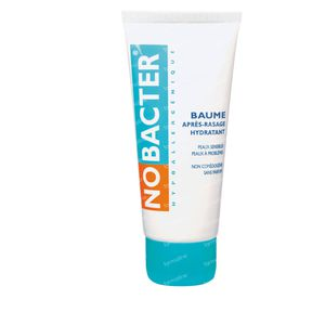 Nobacter Baume Après-Rasage 75 ml