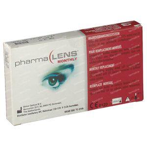 PharmaLens Maandlenzen -5.75 3 lenzen