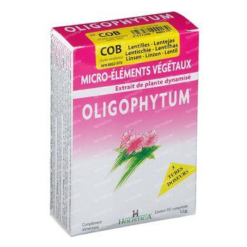 Oligophytum Kobalt Tube Micro-Comp 300 tabletten