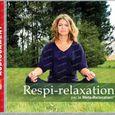 Audiocaments Respi-Relaxation Français 1 pièce