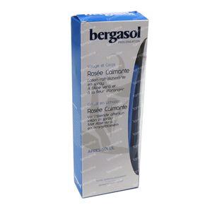Bergasol Aftersun Rosée Calmante 125 ml