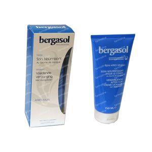 Bergasol Aftersun Voedende Verzorging 150 ml