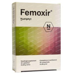Femoxir 30 stuks Tabletten