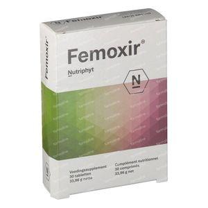 Femoxir 850mg 30  Compresse