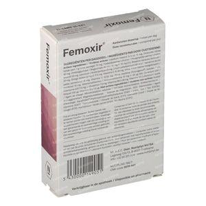 Femoxir 850mg 30  Comprimidos revestidos