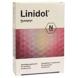 Linidol 30 St Compresse