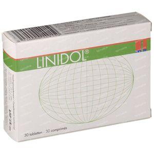 Linidol 30 tablets
