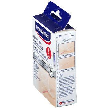 Hansaplast Med Reducteur Cicatrices 6,8x3,8cm 21 patch