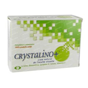 Crystalino 60 capsules