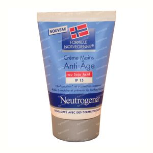 Neutrogena Handcrème Anti-Age 50 ml