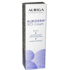 Auriderm XO Vitamin K 30 ml Crema