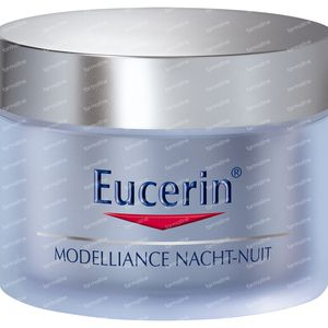 Eucerin Modelliance Nachtcrème 50 ml