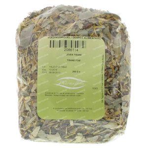 Pharmaflore Tisane Foie 200 g