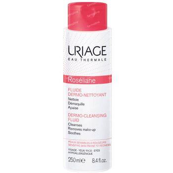 Uriage Roséliane Dermo-Nettoyant 250 ml