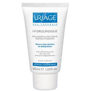 Uriage Hydrolipidique 40 ml crème