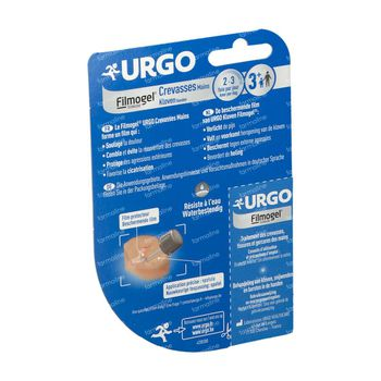 URGO Crevasses Filmogel 3,25 ml