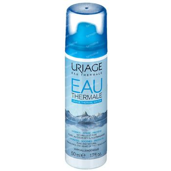 Uriage Thermal Water 50 ml spray
