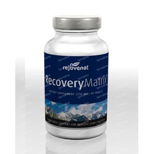 Rejuvenal Recoverymatrix 90 comprimidos