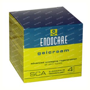 Endocare Biorepair Gel Cream 30 ml