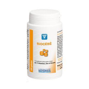 Biocebe 100 St Capsules