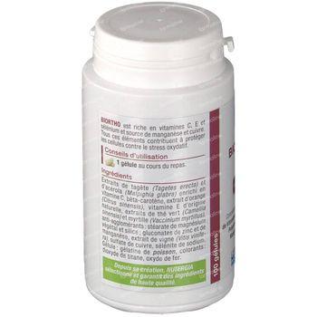 Biortho Complexe 100 capsules