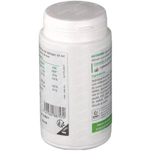 Biotaurine 100  Capsulas de accion retardada