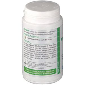 Biotaurine 100 cápsulas