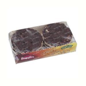 Prodia Rice Waffles Chocolat 100 g