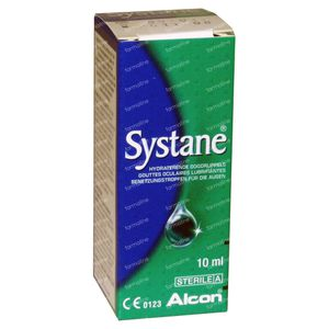 Systane Collyre 10 ml