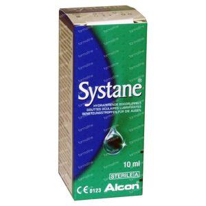 Systane oogdruppels 10 ml