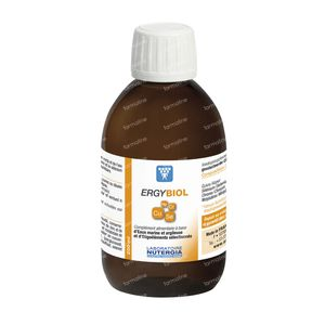 Ergybiol 250 ml