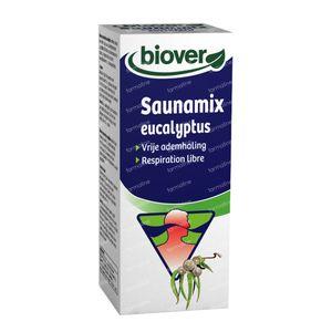 Biover Saunamix Eucalyptus 100 ml