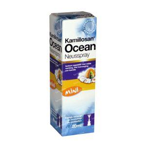 Kamillosan Ocean Nasenspray 20 ml spray