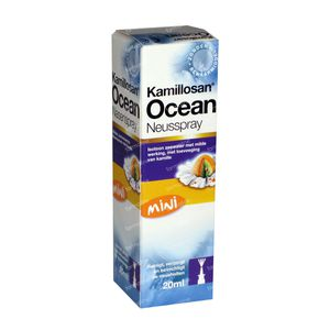Kamillosan Ocean 20 ml spray