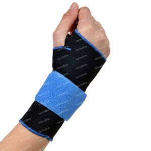 Bota Hand Wrist Strap 200 Black S 1 item