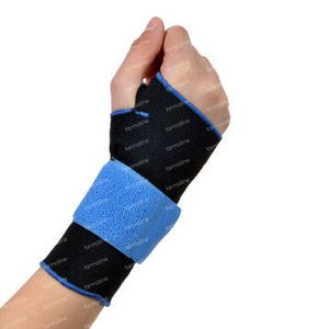 Bota Hand Wrist Strap 200 Black L 1 item