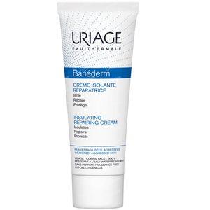 Uriage Bariéderm Crème Isolante Réparatrice 75 ml