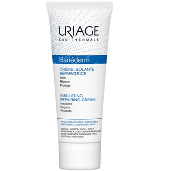 Uriage Bariéderm Isolerende en Herstellende Crème 75 ml